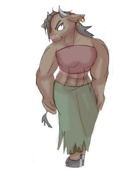 Day 2- Bessie
