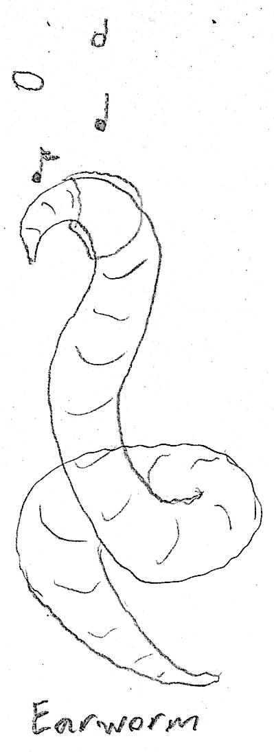 ShastaB24 character 11 - Earworm