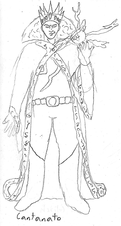 ShastaB24 character 19 - Cantanato
