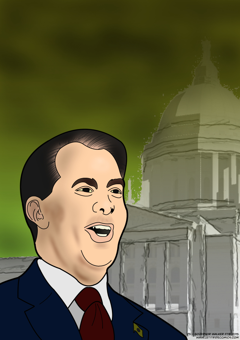 18 - The Governor